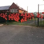 Remembrance Day Ribbon